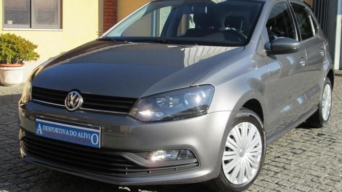 Mais um Volkswagen entregue para Loureira (Vila Verde)