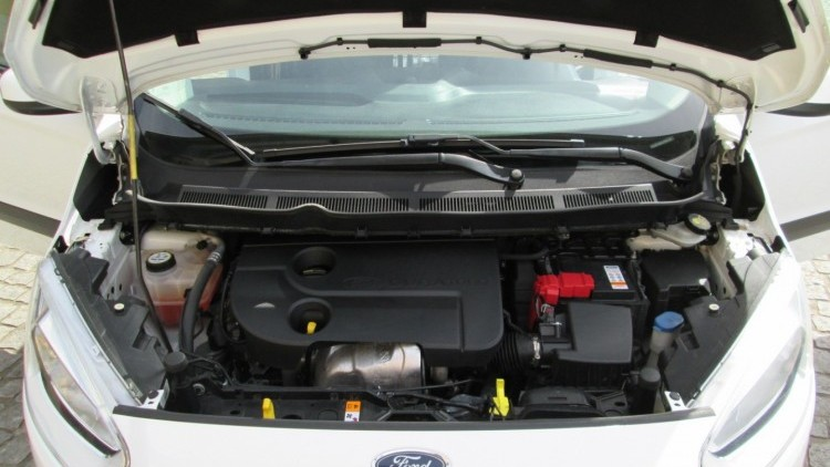 Ford Transit Courier 1.5 TDCI TREND