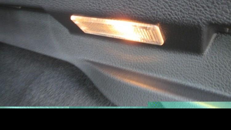 Ford Focus SW 1.5 TDCI TREND PLUS