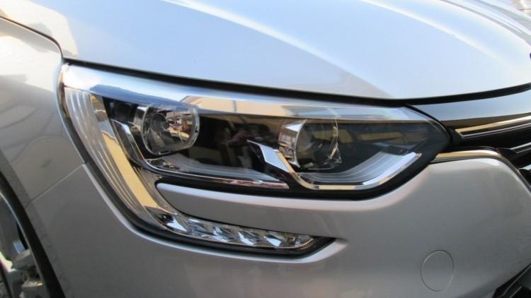 Renault Mégane 1.5 DCI ZEN +